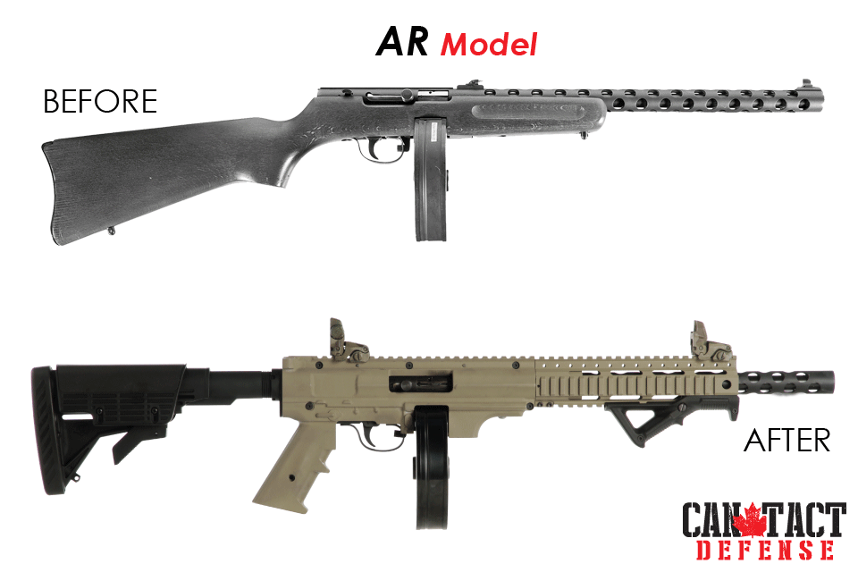 Chassis-AR