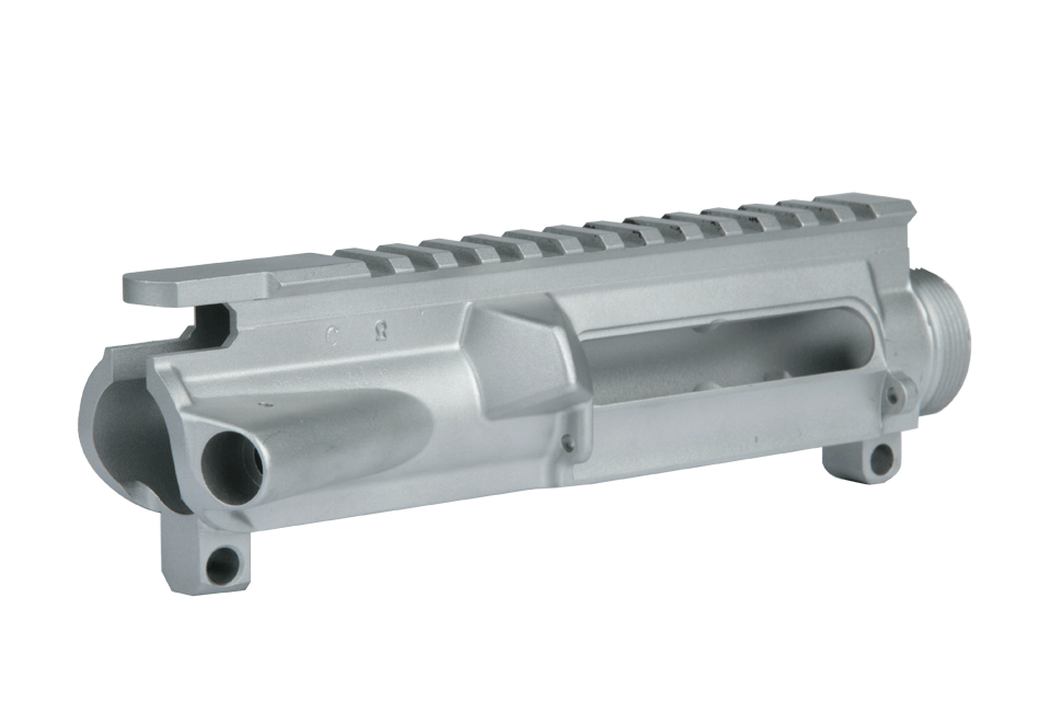 AR Upper Receiver